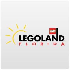 LEGOLAND - FLÓRIDA - 1 Dia