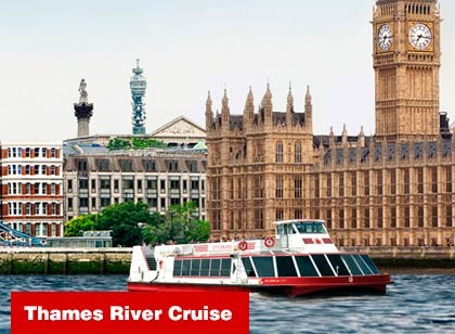 London Pass com Oyster Card - 3 dias